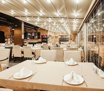 restaurantes salones de eventos